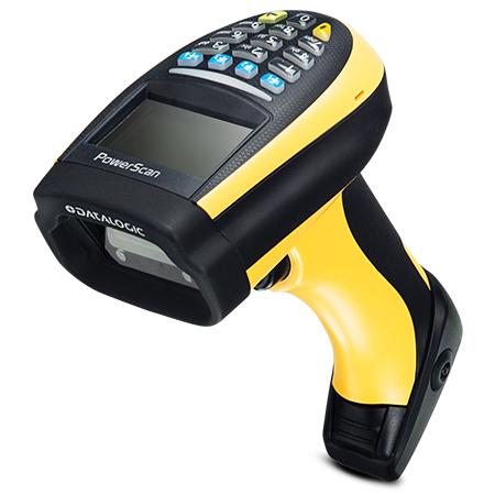 PowerScan PM9500 - Handheld Barcode Scanners - Datalogic