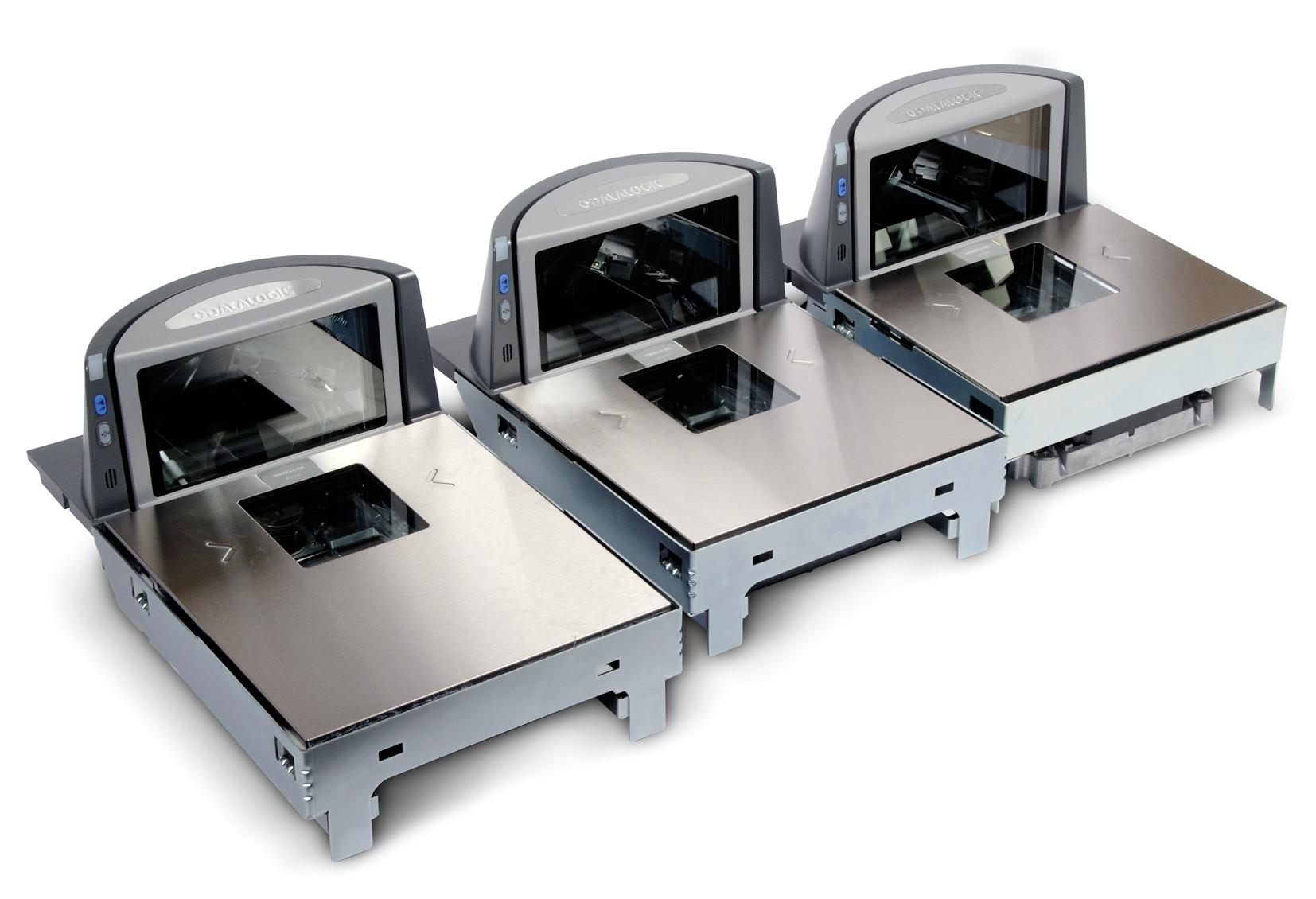 Datalogic | Magellan 8400 bi-optic scanner