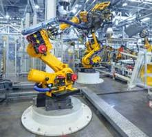 Industrielle Automation