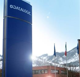 Totem Datalogic Headquarter