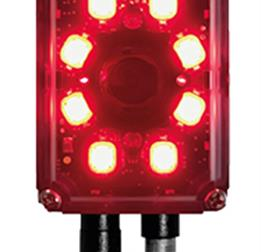 Matrix300N Narrow Angle 1-3MP red(on)