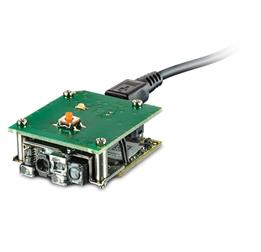 DSE0420 Scan Module Kit, Left Facing