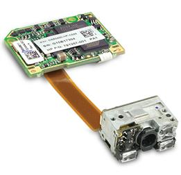 DSE0420 Scan Module With Integrated Board, Right Facing