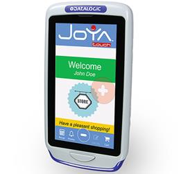 Joya Touch Left Facing