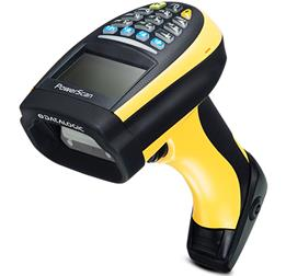 PowerScan PM9300DK ~ Left Facing