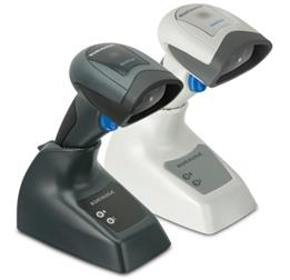 QuickScan I QBT2131, Black/White, Right