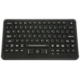 Rhino II ~ External Keyboard; QWERTY ~ 95ACC1330