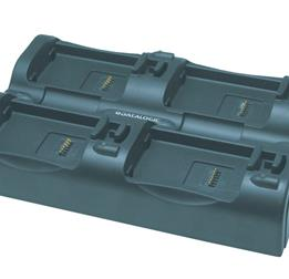 94A151114 - Multiple Battery Charger, 4 Slots