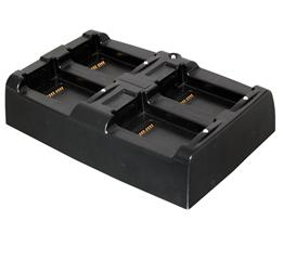 94A151137 - Four Slot Battery Charger