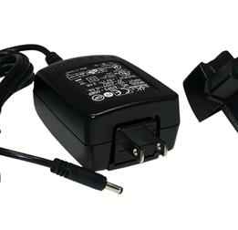 94ACC1324 - Power Supply Connection to the Memor directly or through the cradle