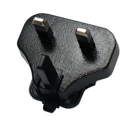 94ACC1335 - UK plug adapter
