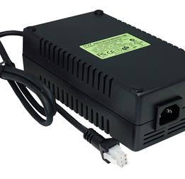94ACC1337 Power Supply without power cord (3 pin) for Kyman Multi Cradle Ethernet