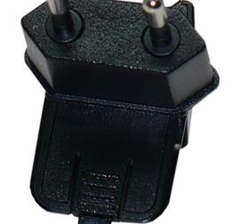 94ACC1339 - European plug adapter