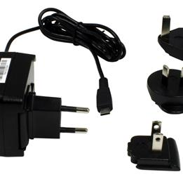 94ACC1380 - Power Supply, Micro USB