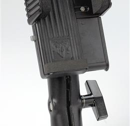 00-528-00, Vehicle Mount Cradle, Photography, Accessory