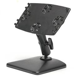 00-560-01/00-560-00, Falcon 51X Desk Mount & Weighted Base, Photography, Accessory