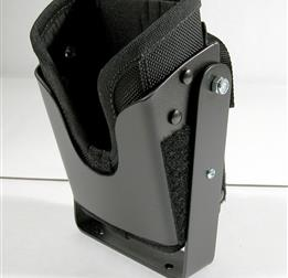 4-3249, Falcon 34X Vehicle Mount Holster
