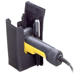 7-0430, PowerScan Holster/ForkLift Mount