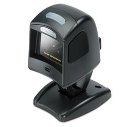 Magellan 1000i, Black, Left Facing