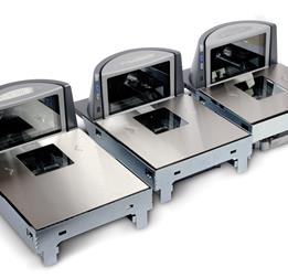 Magellan 8400/8300, Short, Medium and Long Scanner Options