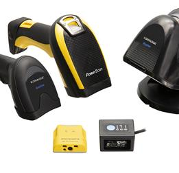 Hand Held Scanners Product Group Family
