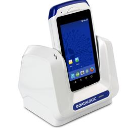 Joya Touch A6 Rtl Wh.Handheld Cradle,Right