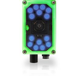 Matrix 320 ~ LED blue and green front
