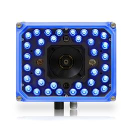 Matrix 320 ~ Front facing, 36 LED blue lights