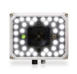 Matrix 320 ~ 36 white LEDs with white front, front facing