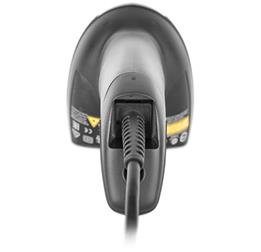 Gryphon I GD4500, Black, Bottom View