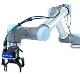 IMPACT 2D Robot Guidance smart camera 2