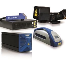 Laser Marking Product Group