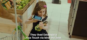 Coop Sverige improved customer experience with Joya™ Touch