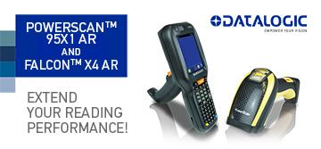 Datalogic | Global Technology Leader in the Automatic Data