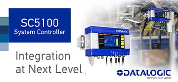 SC5100 System Controller: INTEGRATION AT THE NEXT LEVEL