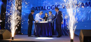 Datalogic Vietnam 10th year anniversary