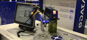 Datalogic a SPS Smart Production Solutions Norimberga 2019: Sensori e Soluzioni Smart per la Tracciabilità