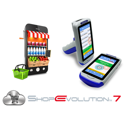 Shopevolution 7