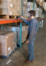 Warehouse, Voice Picking Solutions
