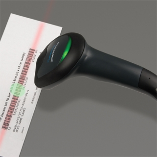 QuickScan Lite QW2100 Retail - Wide Label