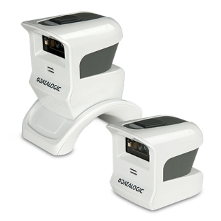 Gryphon I GPS4400 2D White, Left Facing