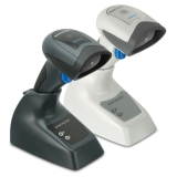 QuickScan QBT2400, Black/White, Right Facing