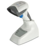 QuickScan QBT2400, White, Left Facing