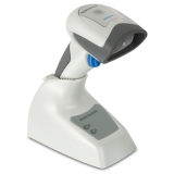 QuickScan QM2400, White, Right Facing