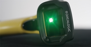 PowerScan 9100 Series ~ Green Scan Lite