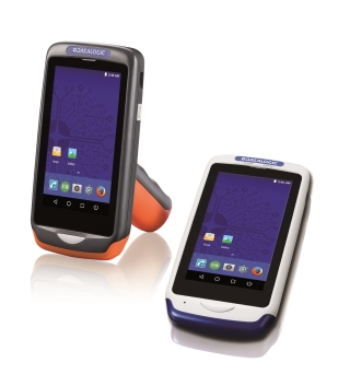 Joya Touch A6 Retail ~ Handheld and Pistol-grip Models