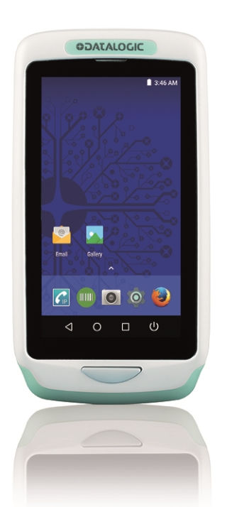 Joya Touch A6 Healthcare ~ Handheld, Front Facing