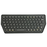 Rhino II ~ Compact External Keyboard; QWERTY ~ 94ACC1374