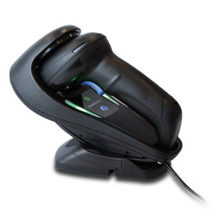 Gryphon I GBT/GM4500 Cordless Black in Base