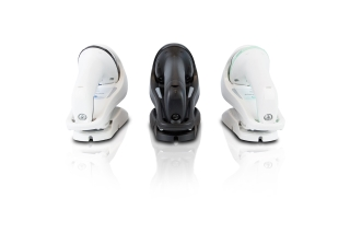 Gryphon GD4500 cordless family black
